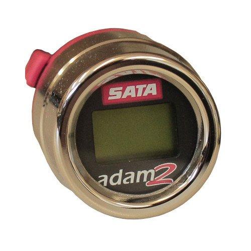 Micrometru de Aer Digital SATA Adam 2 pentru Pistoale SATAjet 5000 B