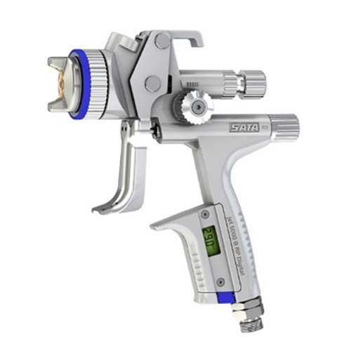 Pistol de Vopsit SATAjet 5000 B RP Digital Duza 1.3