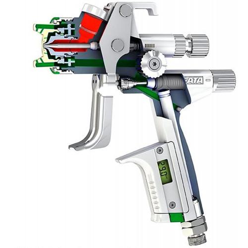 Pistol de Vopsit SATAjet 5000 B HVLP Digital Duza 1.3