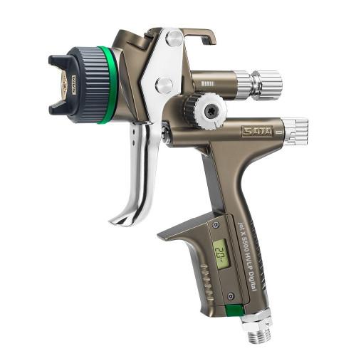 Pistol de Vopsit SATAjet X 5500 HVLP Digital Duza 1.3 I