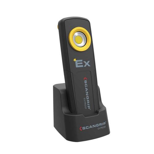 Lampa Control Scangrip Uni-Ex
