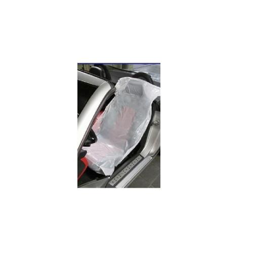 Husa Plastic Scaun Auto Serwo, 82 x 135cm, 500b