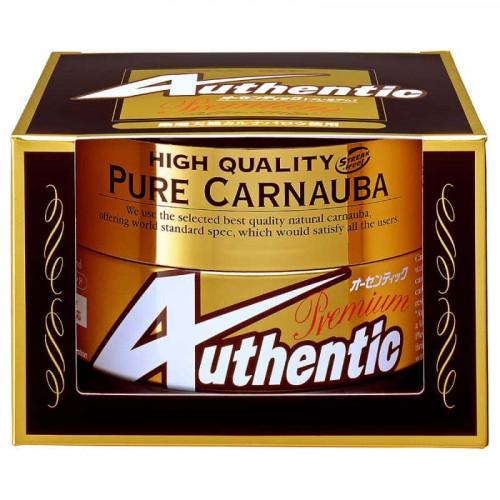 Ceara Auto Solida Soft99 Authentic Premium Wax,200gr