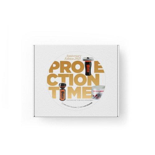 Kit Protectie Auto Soft99 Protection Time, Light
