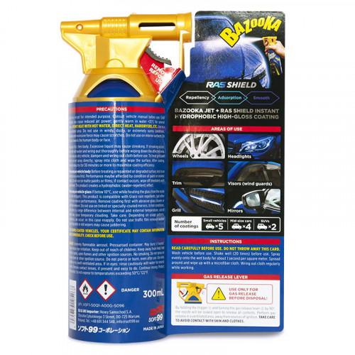 Sealant Auto Lichid Soft99 Rain Drop,300ml