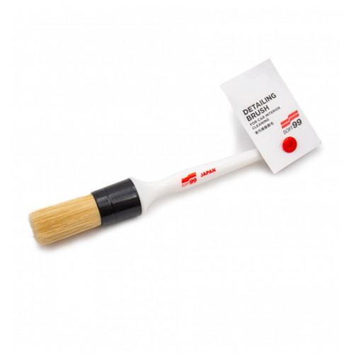 Pensula Curatare Interior Soft99, 25mm
