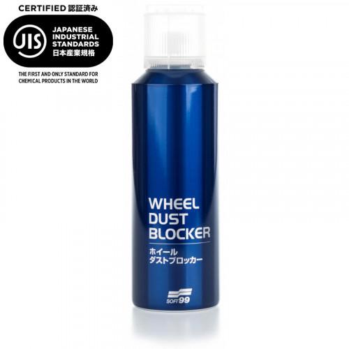 Sealant Protectie Jante Soft99 Wheel Dust Blocker