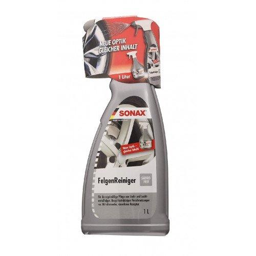 Solutie Curatare Jante Sonax Rim Cleaner, 1L