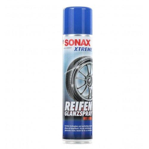 Sonax Xtreme Tyre Gloss Spray - Spuma pentru Anvelope