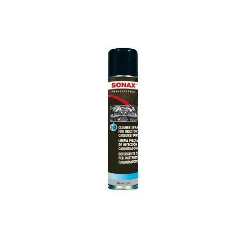 Spray Curatare Injectoare si Carburator Sonax, 400ml