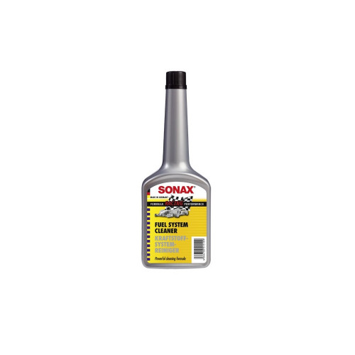 Aditiv Benzina Sonax Fuel System Cleaner, 250ml