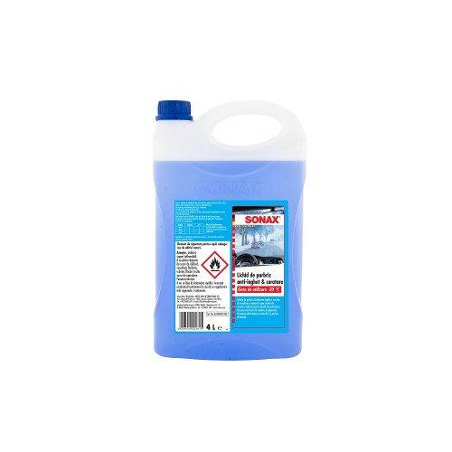 Lichid Parbriz Iarna Sonax -20°C, 4L
