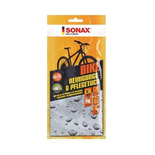 Servetele Umede Sonax Bike Cleaning Wipes