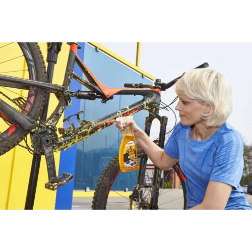 Solutie Curatare Biciclete Sonax Bike Cleaner,750ml