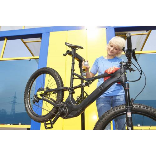 Ceara Biciclete Sonax Bike Spray Wax,300ml