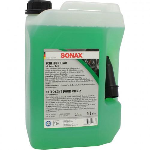 Sonax Clear Glass - Solutie Curatare Geamuri 5L