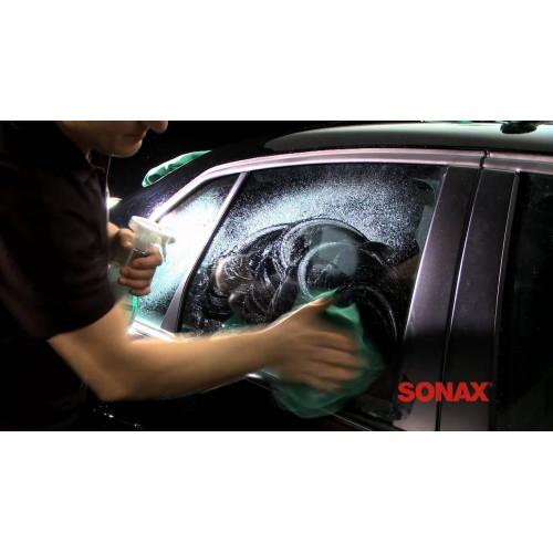 Sonax Clear Glass - Curatare Geamuri
