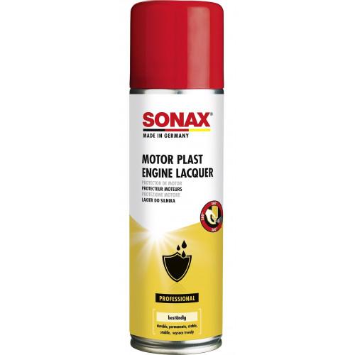 Sonax Engine Lacquer - Spray Izolator Motor