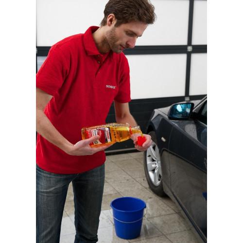 Sonax Gloss Shampoo - Sampon Auto Concentrat