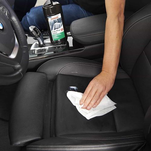 Lotiune Intretinere Piele Sonax Leather Care Lotion,500ml