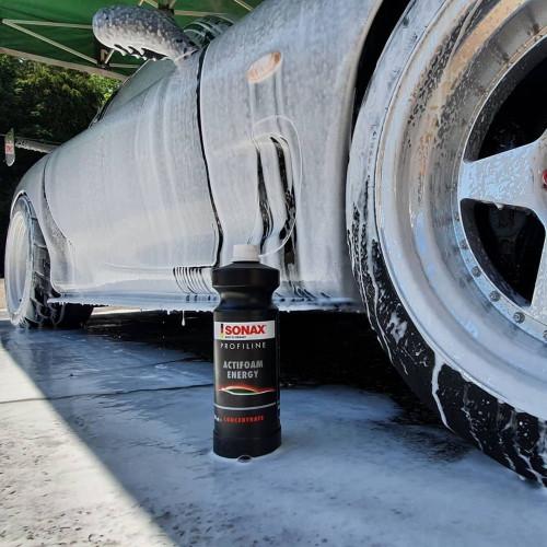 Spuma Activa pH Neutru Sonax Profiline ActiFoam Energy, 1L
