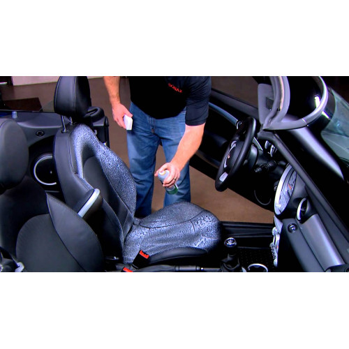 Sonax Profiline Leather Care Foam - Spuma Curatare Piele