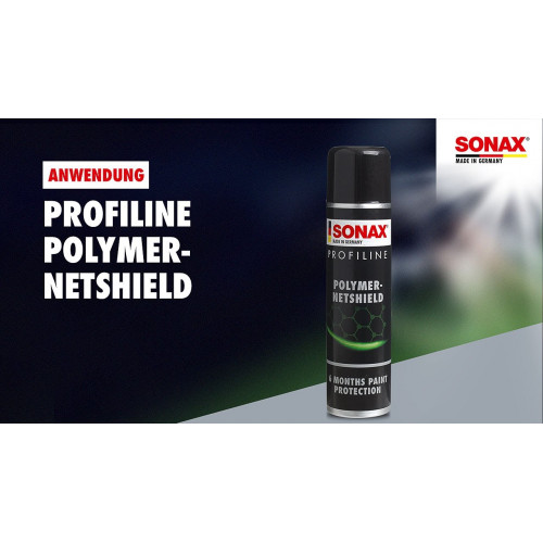 Sonax ProfiLine Polymer Net Shield - Sealant Auto