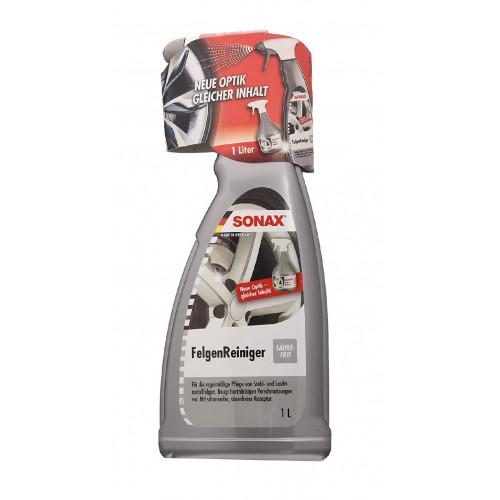 Solutie Curatare Jante Sonax Rim Cleaner,1L