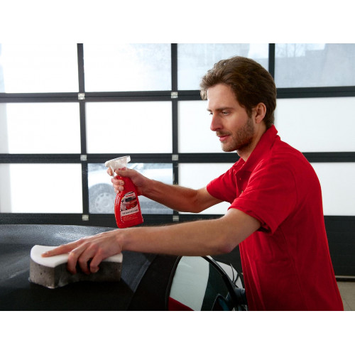 Sonax Soft Top Cleaner - Curatare Soft Top