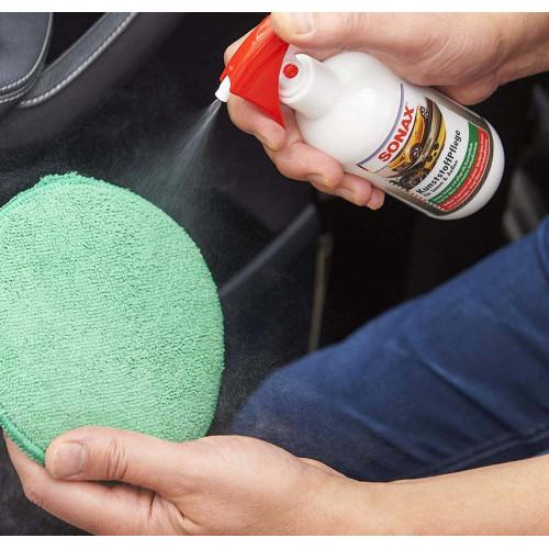 Solutie Ingrijire Plastic Exterior & Interior Sonax,300ml