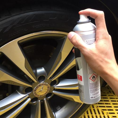 Sonax Tyre Care - Solutie Curatare & Protectie Anvelope