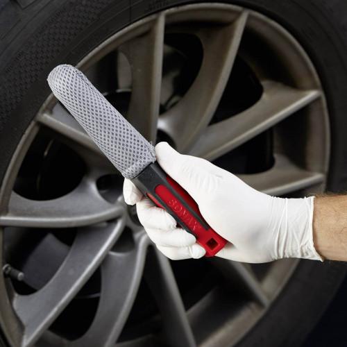 Sonax Wheel Rim Brush Ultra-Soft - Perie Jante Aliaj