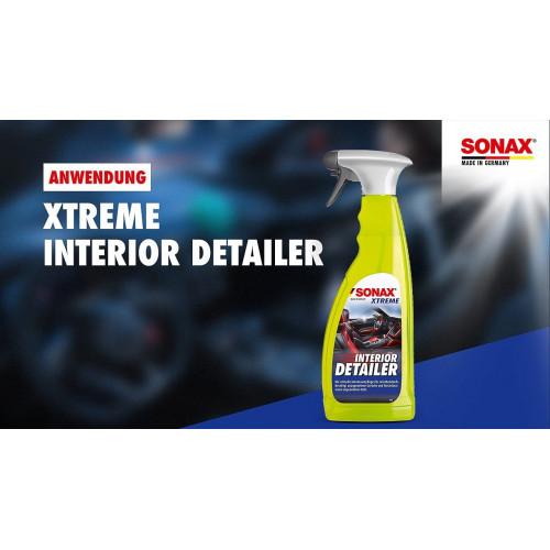 Solutie Curatare Interior Sonax Xtreme Interior Detailer,750ml