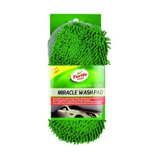 Burete Spalare Auto Turtle Wax 3 in 1 Miracle Wash Pad
