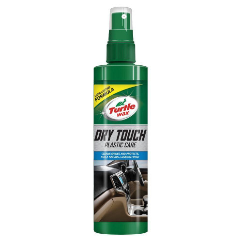Dressing Plastice Turtle Wax Dry Touch Plastic Care, 300ml