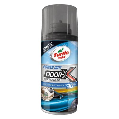 Odorizant Auto Turtle Wax Odor-X Kinetic, 100ml