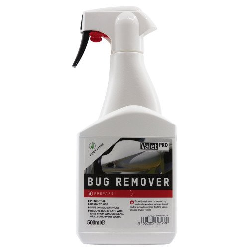 Solutie Indepartare Insecte Valet Pro Bug Remover, 500ml