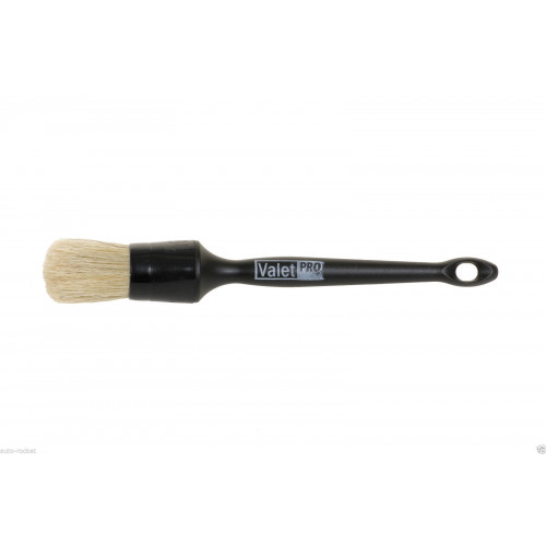 Valet Pro Large Sash Brush - Perie Rotunda Universala