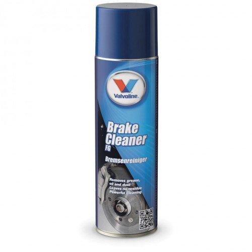 Spray Curatare Frane Valvoline Power Brake Cleaner, 500ml