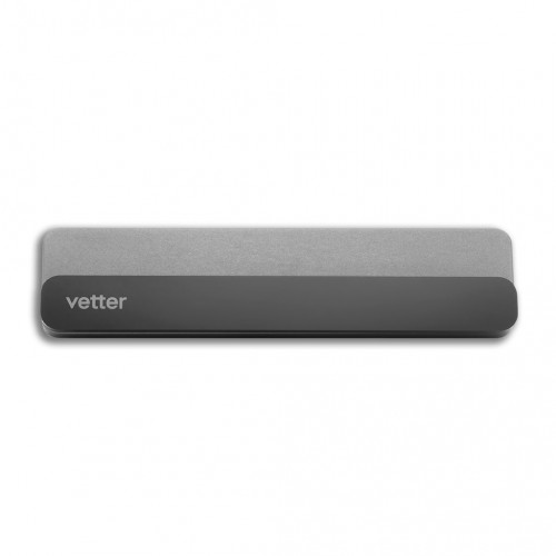 Suport Vetter Temporary Parking Card,Metal Series,Telephone Number Display,Magnetic