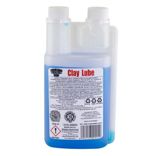 Lubrifiant Argila Decontaminare Vicont Clay Lube, 473 ml