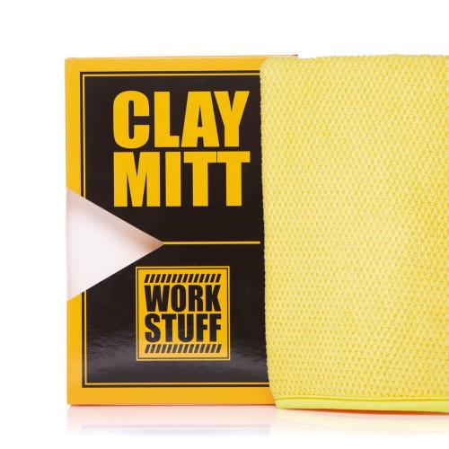 Manusa Decontaminare Work Stuff Clay Mitt