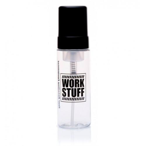 Recipient cu Cap Spumare Work Stuff Foam Bottle,150ml
