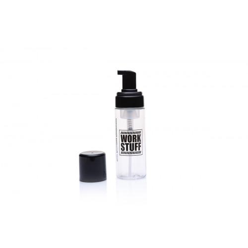 Recipient cu Cap Spumare Work Stuff Foam Bottle, 150ml