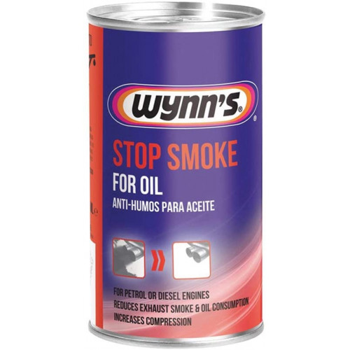 Aditiv Stopare Fum Wynn's Stop Smoke, 325ml
