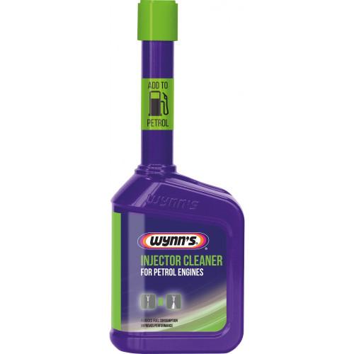 Solutie Curatare Injectoare Benzina Wynns Injector Cleaner, 325ml