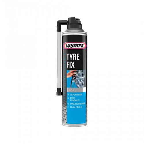 Spray Reparare Fisuri Anvelope Wynn's Tire Fix, 400ml