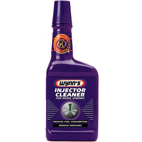 Wynns Diesel Injector Cleaner - Aditiv Curatare Injectoare Diesel