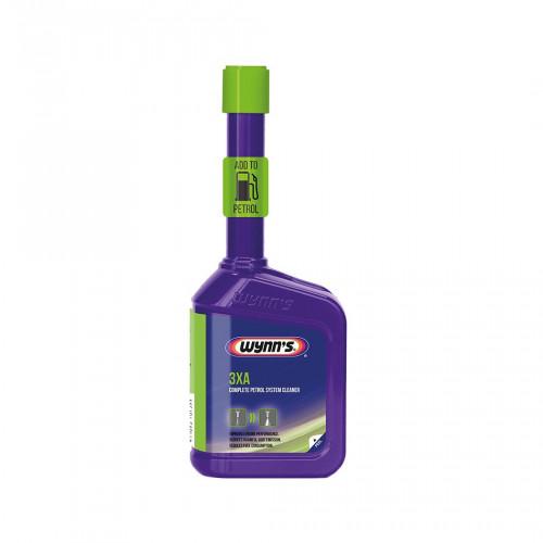 Wynns 3XA Petrol - Tratament Motoare Benzina