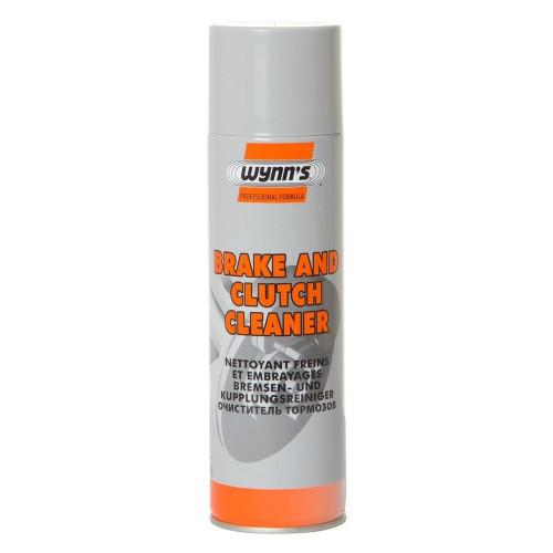 Wynns Brake & Clutch Cleaner - Curatitor Frane